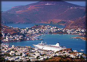 patmos shore excursions